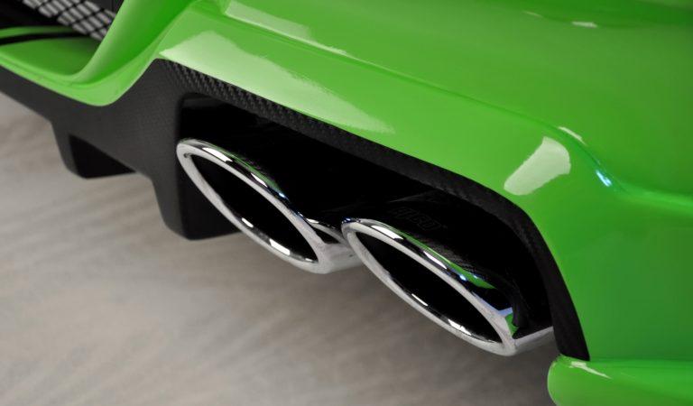 Почему изменился звук выхлопа на автомобиле?