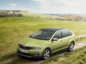 Покупки машины в Чехии