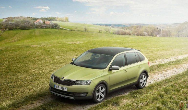 Как купить машину в Чехии?
