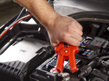 Самодельная зарядка для аккумулятора на авто