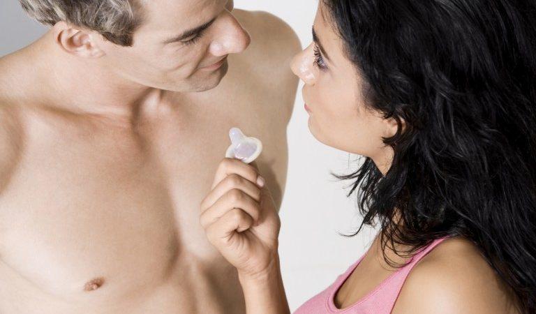 Правила для девушки в интимной жизни