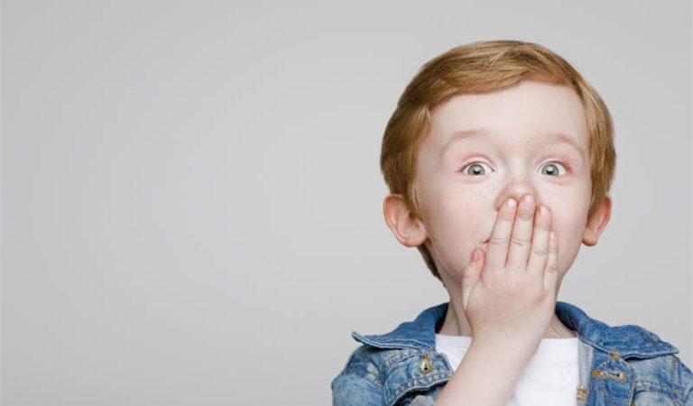 Почему ребенок врет и как отучить его от этой привычки?