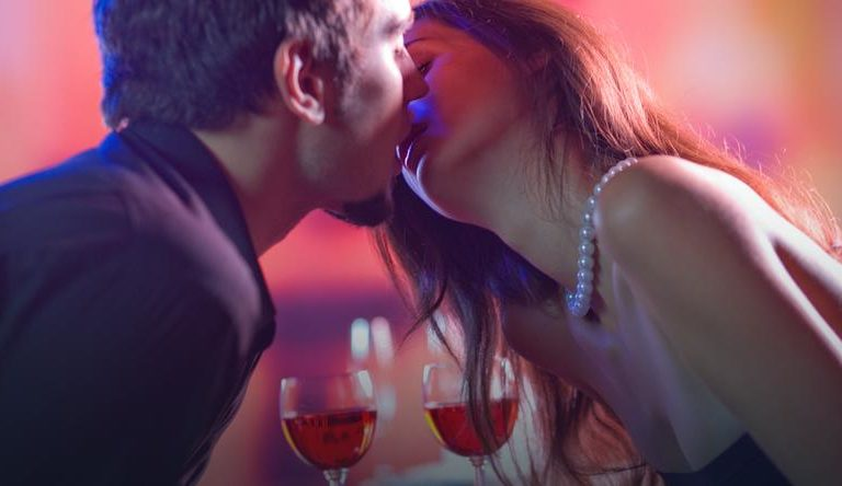 Чем полезен секс?