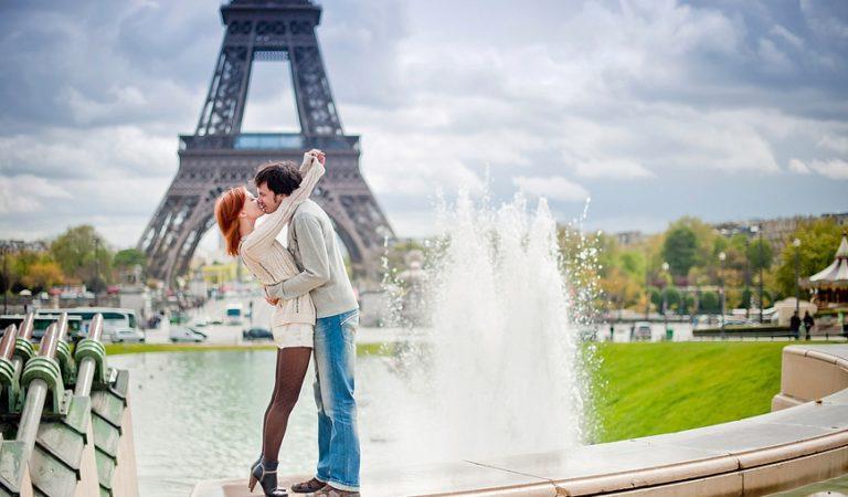 Как заниматься сексом по-французски?