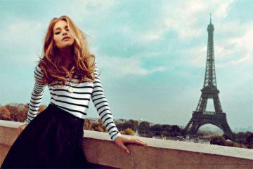 Советы от парижанки