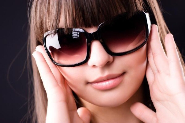 Выбор солнцезащитных очков