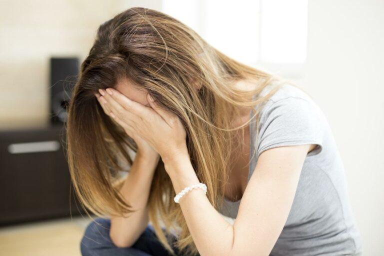 Как не допустить развития депрессии?