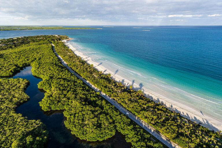 Куба. Лучшие морские курорты