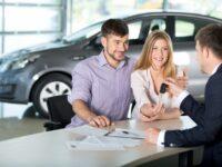 Стоит ли брать машину в кредит?
