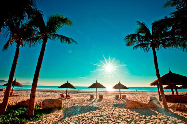 Вьетнам. Лучшие морские курорты