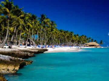 Доминикана. Лучшие морские курорты