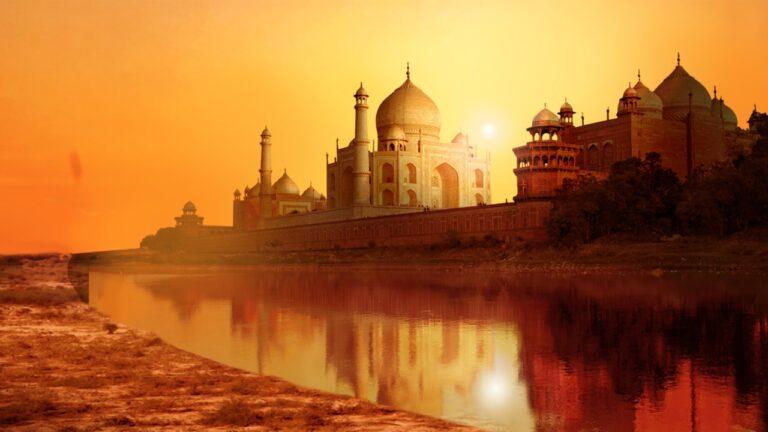 Индия. Лучшие морские курорты