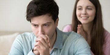 Как попросить прощения у любимого парня ?