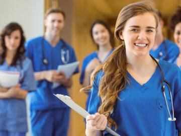 Что нужно, чтобы поступить в медицинский университет?
