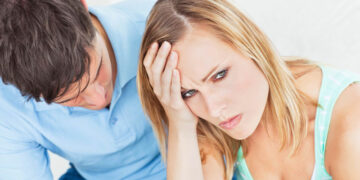 Почему мужчины возвращаются после расставания