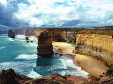 Австралия. Лучшие морские курорты