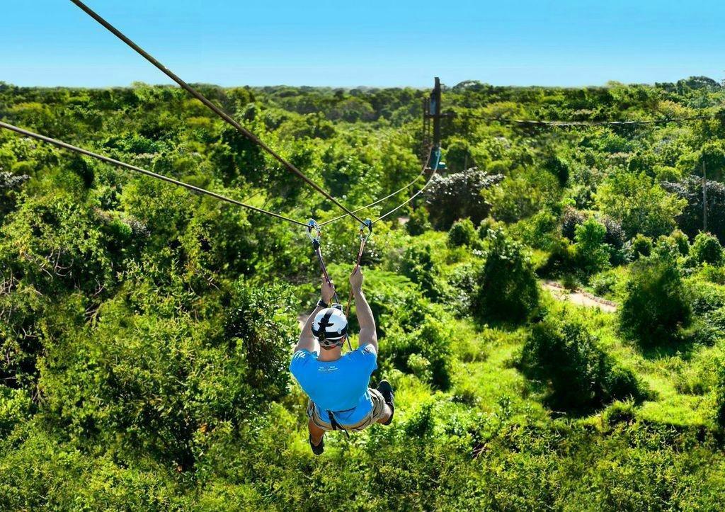 Bavaro Adventure Park