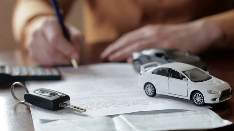 Можно ли продать автомобиль находящийся в кредите?