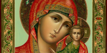 Чудо исцеления язвы от Божией Матери