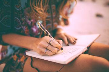 Жаль, что я не вела дневник