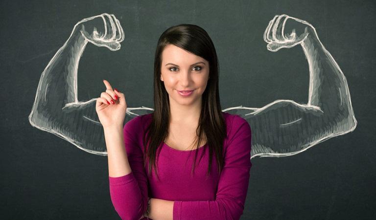 Как поднять самооценку и уверенность в себе?