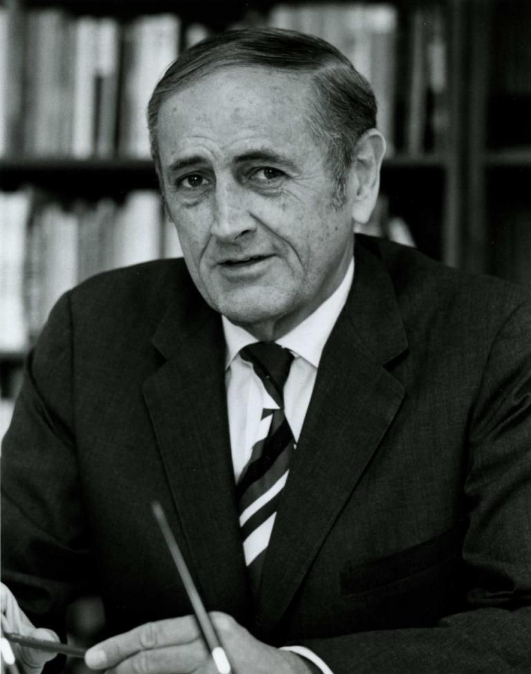 Джон Уильям Гарднер