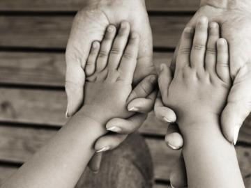 Любовь к родителям
