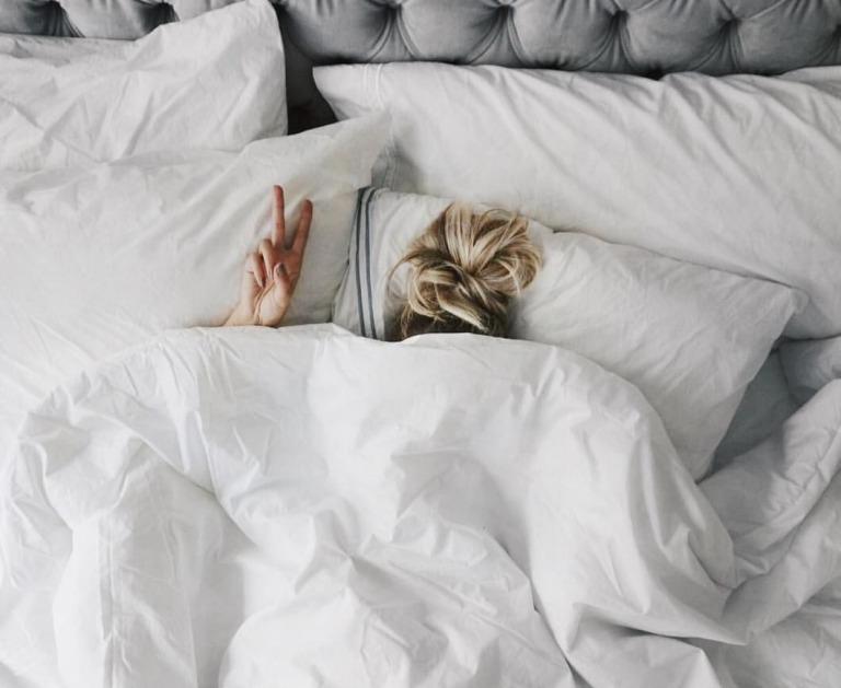 Переспать с идеей