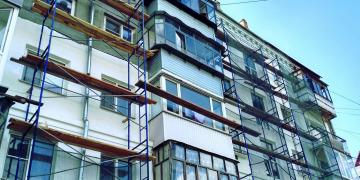 Кто оплачивает капремонт многоквартирного дома?