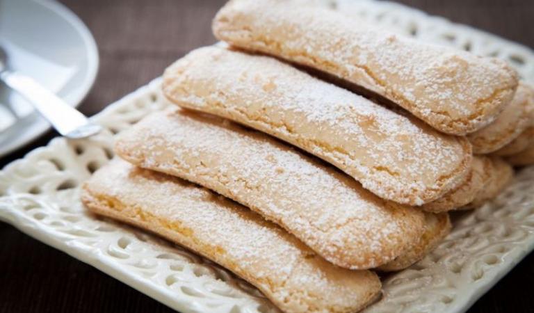Как приготовить печенье савоярди?