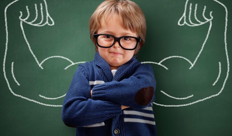Как повысить самооценку и уверенность в себе ребёнку?
