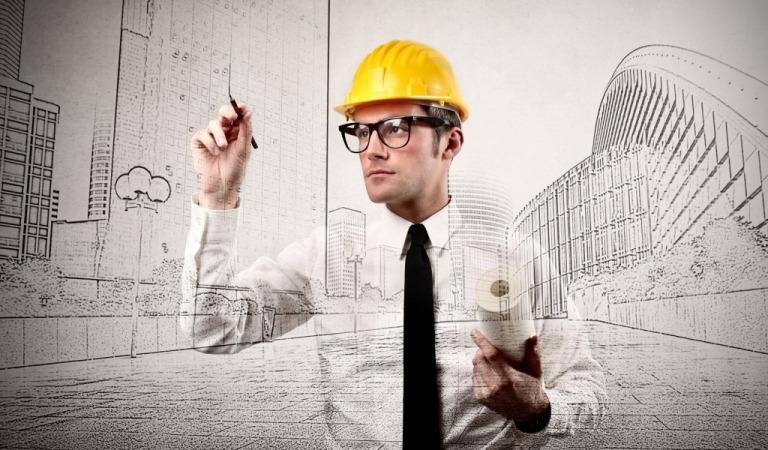 Как поступить на архитектора?