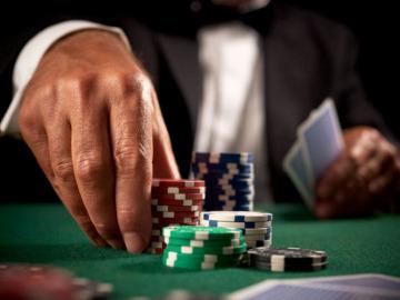 Азартные игры - история о том, как я проиграл все!