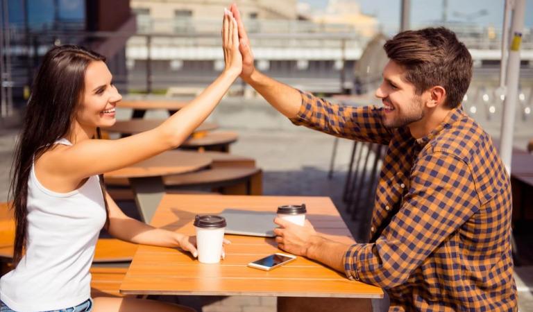 Как стать популярной среди мужчин?