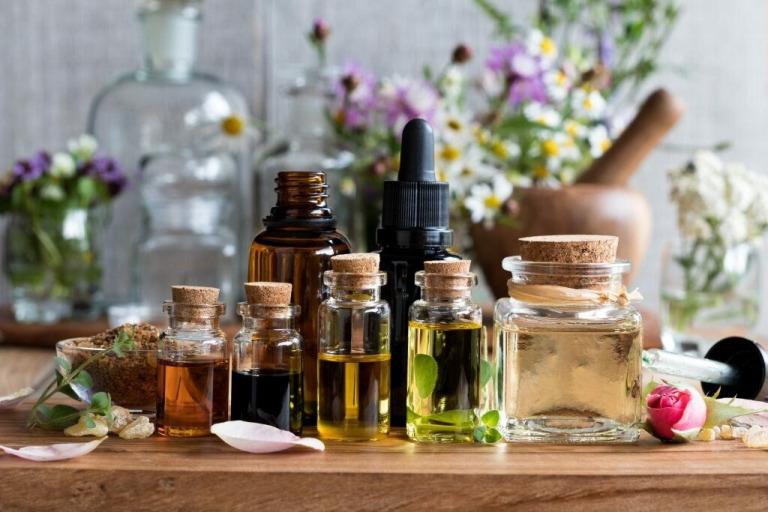 Натуральные ароматы для дома