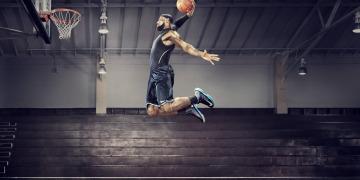 Как увеличить для баскетбола прыжок?