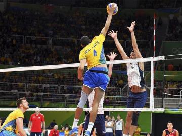 Как научиться прыгать в волейболе?
