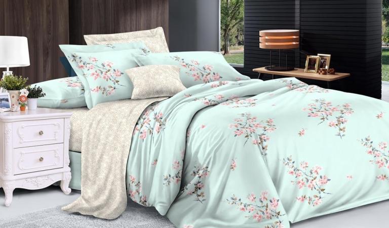 Свежее постельное белье — свежий ум и путь к здоровью