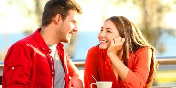 Как научиться общаться с мужчинами?