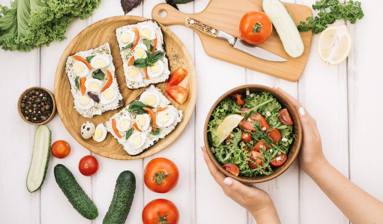 Как питаться правильно и не дорого?