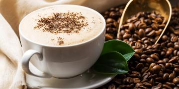 Чем полезен кофе?