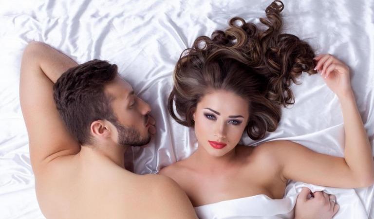 Как быть сексуальной для мужа?