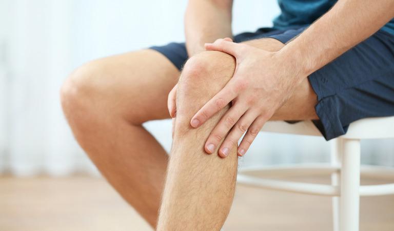 Упражнения от болей в суставах