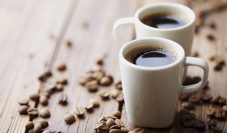 Можно ли пить кофе при повышенном давлении?