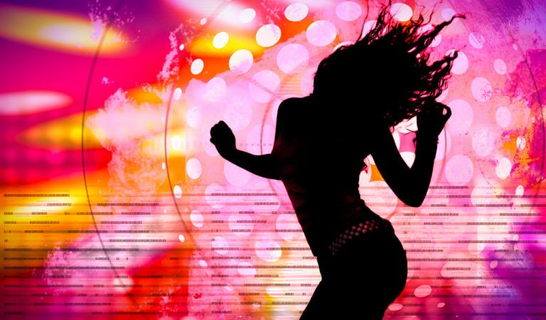 Королева танцпола