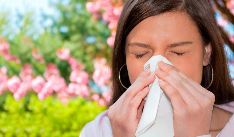 Как избавиться от аллергии?