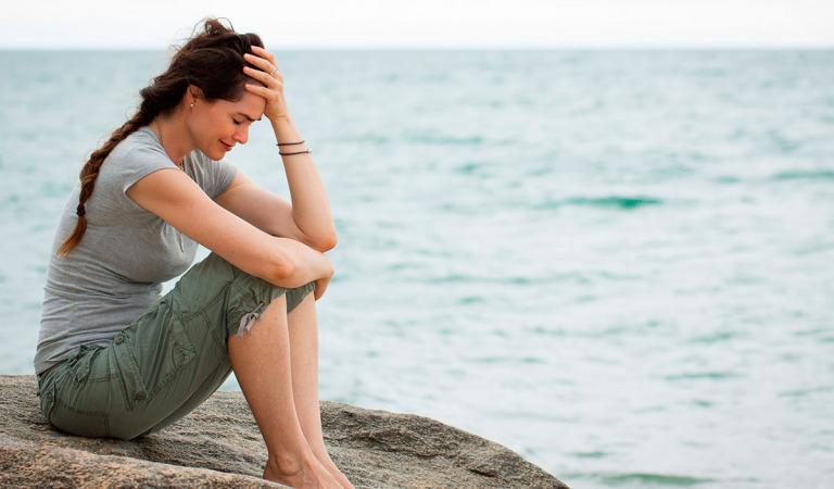 Как справиться с чувством вины?
